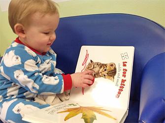 Celebree-Learning-Centers-Laurel-Bush-Infants3-Pajama-Day-4