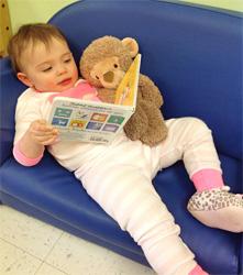 Celebree-Learning-Centers-Laurel-Bush-Infants3-Pajama-Day-5