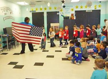 Celebree Learning Centers Fallston Olympics
