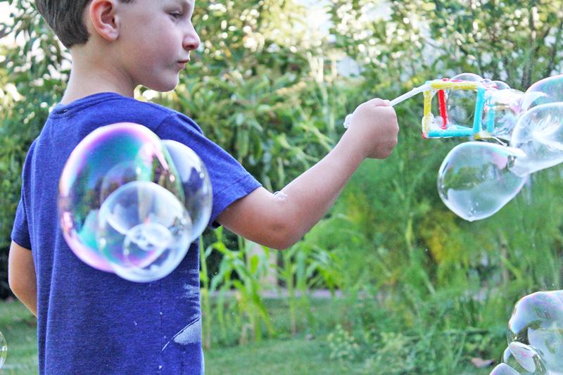 Summer Studies for Preschoolers