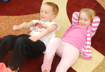 Week-of-the-Young-Child-Celebree-Learning-Centers-Hampstead-1