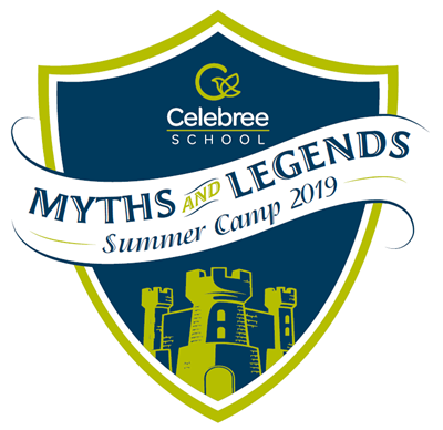 Myths and legends summer camp 2019