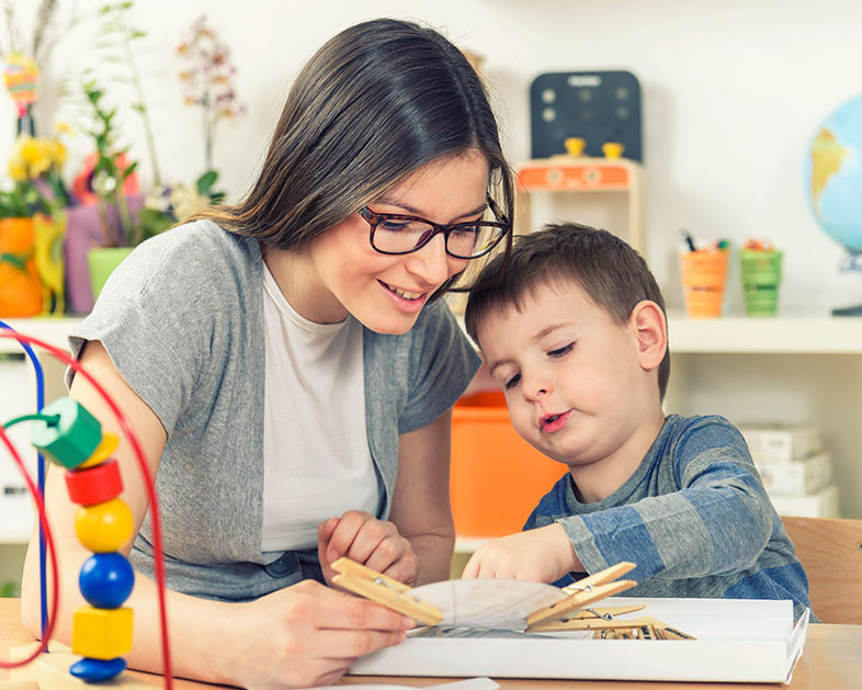 Get Started on Your Journey to Owning a Child Care Business