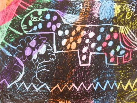 The Role of Art in Early Childhood Education