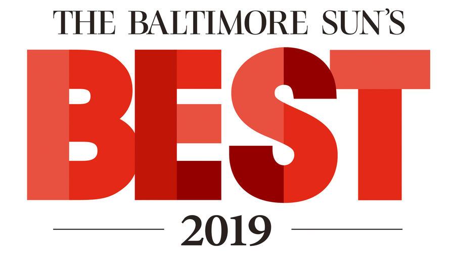 Baltimore Best 2019
