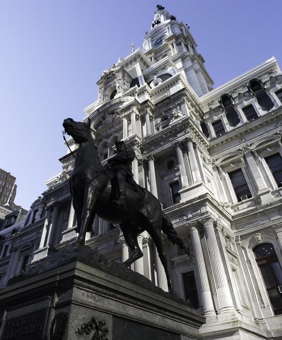 Corporate – Franchise Dev Philadelphia Landing Page