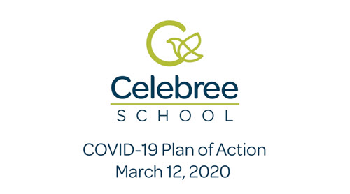 Covid-19 Plan of Action March 12, 2020