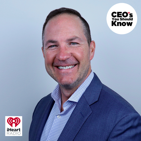 CEOs You Should Know, iHeart Radio