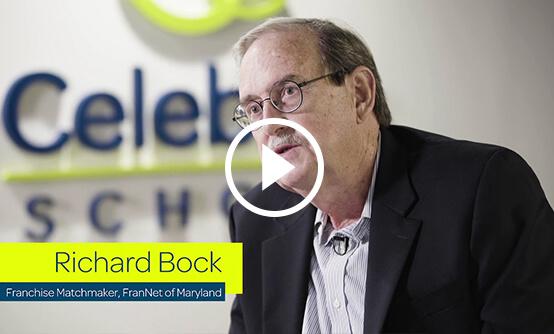 Testimonial - Richard Bock