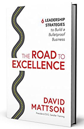 The Road to Excellence