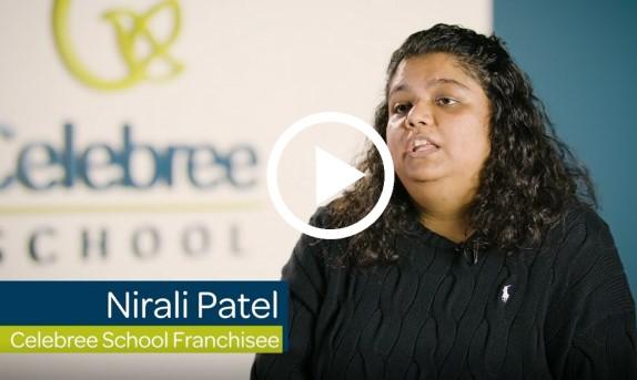 Testimonial - Nirali Patal