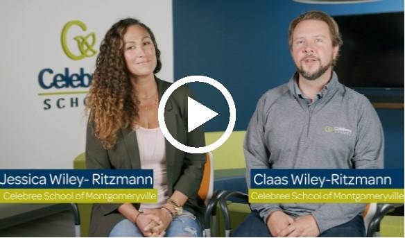 Testimonial - Wiley-Ritzmann